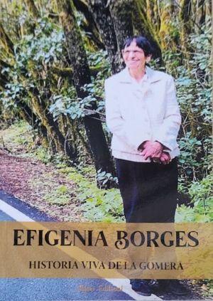 EFIGENIA BORGES