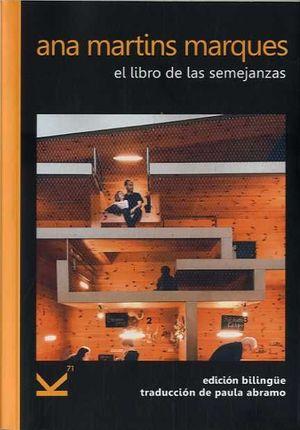 LIBRO DE LAS SEMEJANZAS, EL
