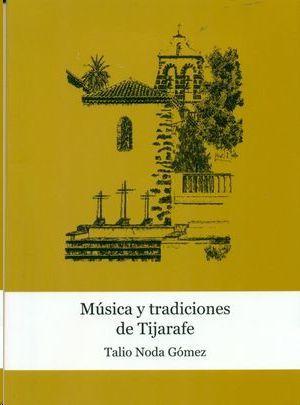 MÚSICA Y TRADICIONES DE TIJARAFE