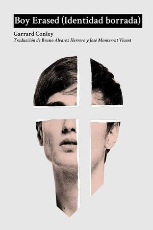 BOY ERASED (IDENTIDAD BORRADA)