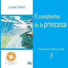 CUMPLEAÑOS DE LA PRINCESA, EL