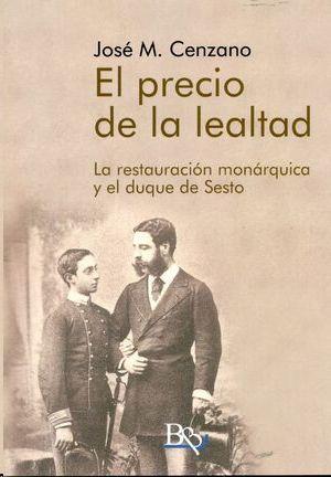 EL PRECIO DE LA LEALTAD