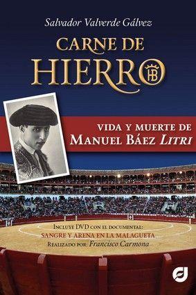CARNE DE HIERRO