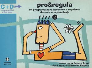 PRO&REGULA 2