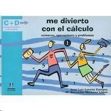 SALDO ME DIVIERTO CON EL CÁLCULO 1 ALJIBE