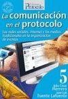 LA COMUNICACIÓN EN EL PROTOCOLO
