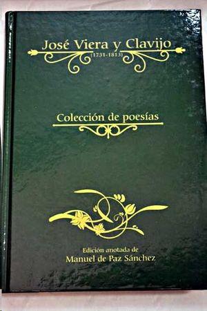 JOSÉ VIERA Y CLAVIJO (1731-1813)