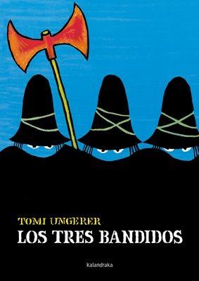 TRES BANDIDOS