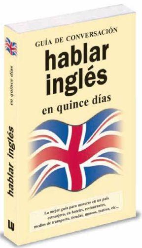 HABLAR INGLES