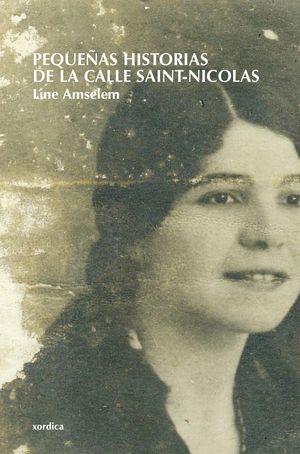 PEQUEÑAS HISTORIAS DE LA CALLE SAINT-NICOLAS - COL.CARRACHIN