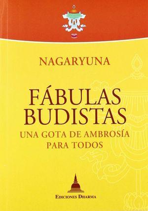 FÁBULAS BUDISTAS