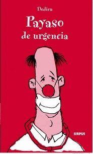 PAYASO DE URGENCIA