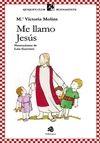 ME LLAMO JESUS