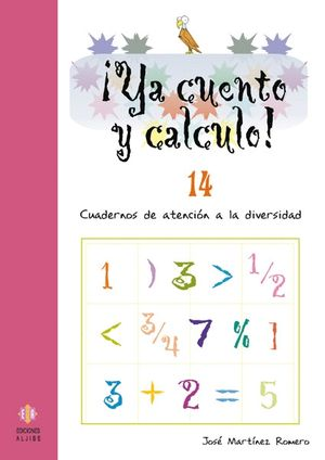¡YA CUENTO Y CALCULO! 14