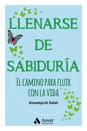 LLENARSE DE SABIDURIA