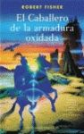 CABALLERO ARMADURA OXIDADA
