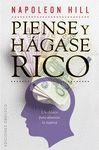 PIENSE Y HÁGASE RICO (BOLSILLO)