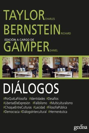 DIÁLOGOS. TAYLOR - BERNSTEIN