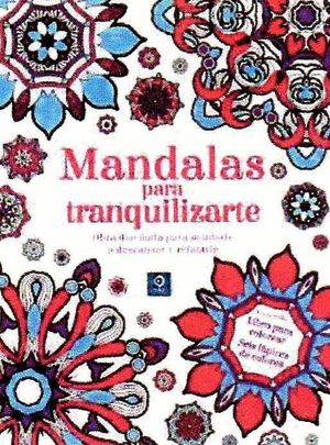 MANDALAS PARA TRANQUILIZARTE