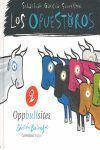 OPUESTOROS 2 (ED. BILINGÜE)