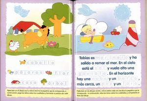 EJERCICIOS CON 1600 PEGATINAS Nº 2