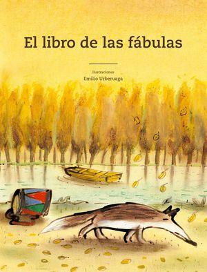 LIBRO DE LAS FABULAS, EL
