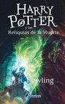 HARRY POTTER Y LAS RELIQUIAS DE LA MUERTE 7