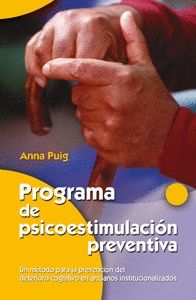 PROGRAMA DE PSICOESTIMULACIÓN PREVENTIVA