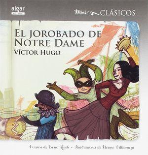 EL JOROBADO DE NOTRE-DAME
