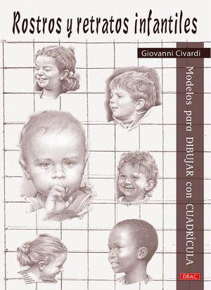 ROSTROS Y RETRATOS INFANTILES