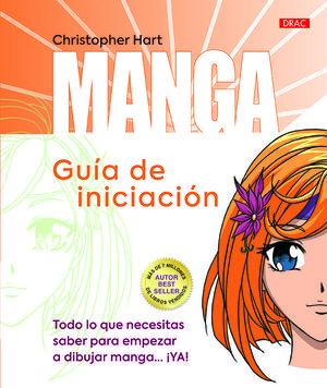 MANGA. GUÍA DE INICIACIÓN