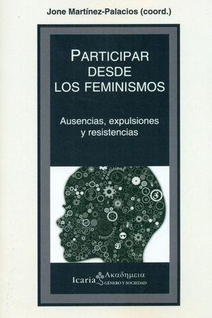 PARTICIPAR DE LOS FEMINISMOS