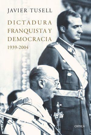 DICTADURA FRANQUISTA Y DEMOCRACIA