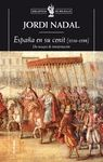 ESPAÑA EN SU CENIT 1516-1598