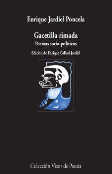 GACETILLA RIMADA