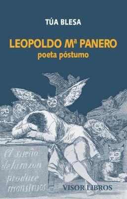 LEOPOLDO Mª PANERO, POETA PÓSTUMO