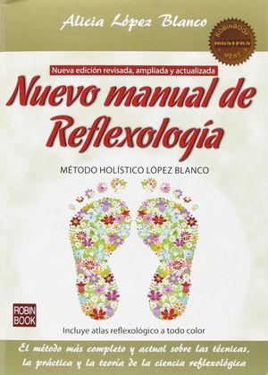 NUEVO MANUAL REFLEXOLOGIA