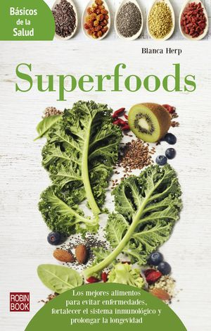 SUPERFOODS