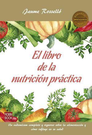 LIBRO DE LA NUTRICION PRACTICA EL