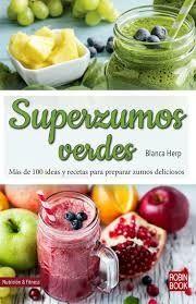 SUPERZUMOS VERDES