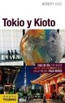 TOKIO - KIOTO 2016 INTERCITY GUIDES