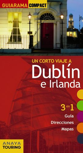DUBLÍN E IRLANDA 2017 GUIARAMA