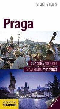 PRAGA 2017 INTERCITY GUIDES