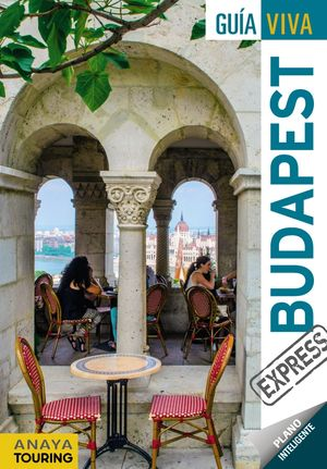 BUDAPEST 2017 GUIA VIVA EXPRESS