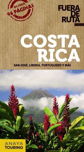 COSTA RICA 2017 FUERA DE RUTA