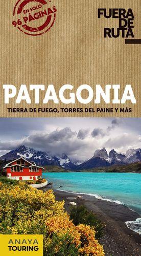 PATAGONIA 2017 FUERA DE RUTA