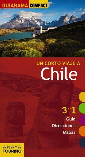 CHILE 2017 GUIARAMA
