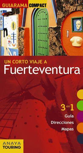 FUERTEVENTURA 2017 GUIARAMA