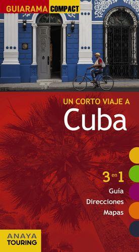 CUBA 2017 GUIARAMA