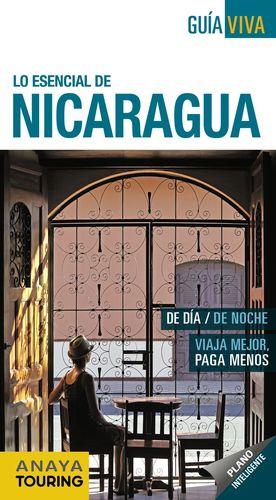 NICARAGUA 2017 LO ESENCIAL DE